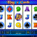 King of Cards | Recenze a review