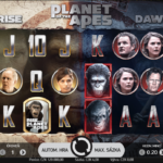 Planet of the Apes | Recenze a hra zdarma