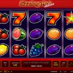 Sizzling Hot Deluxe | Recenze a review