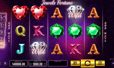 Jewels Fortune